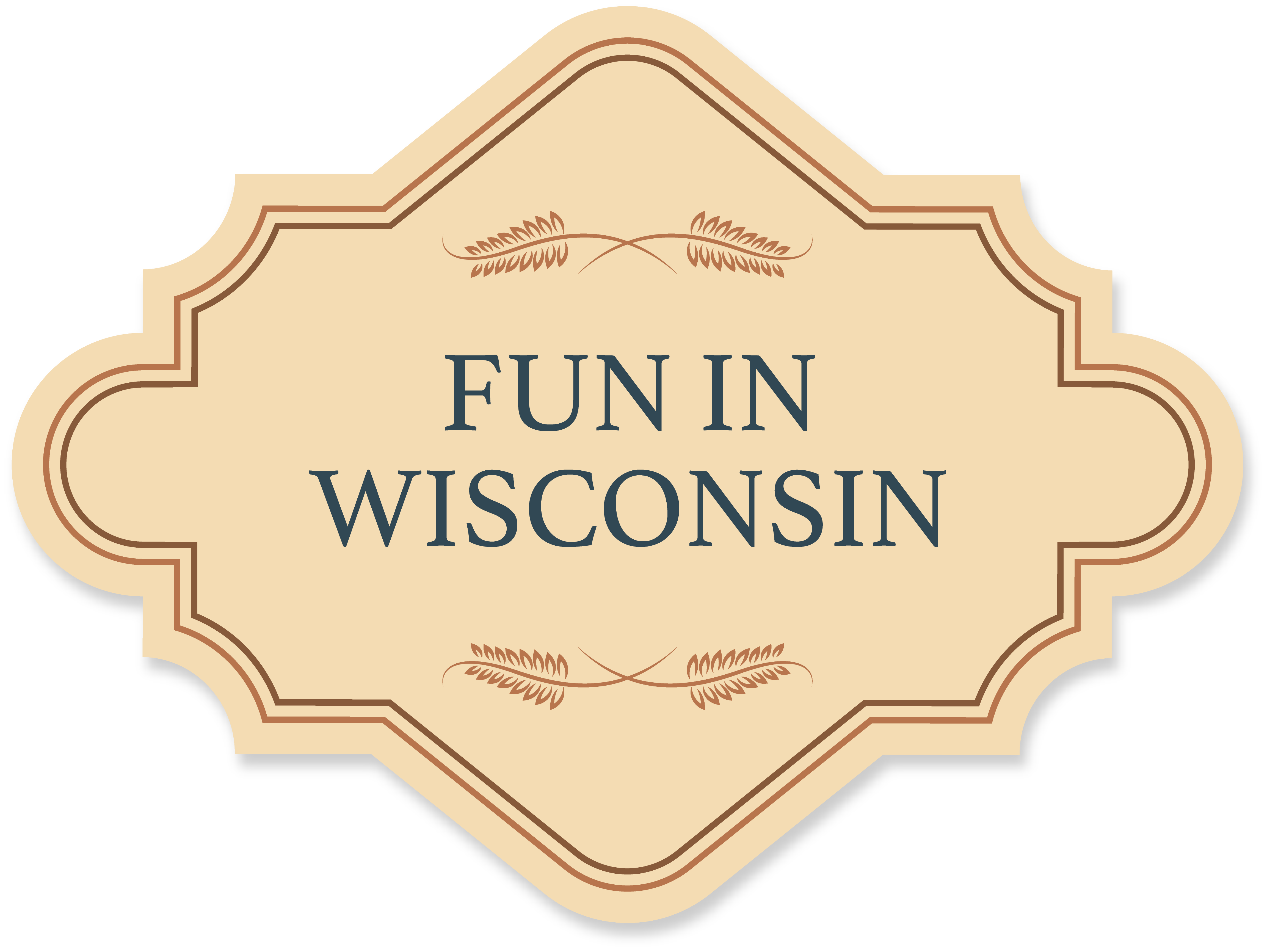 Fun in Wisconsin Badge.png